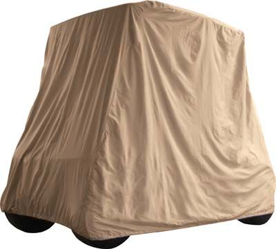 **DISCONTINUED** Storage Cover, 2 Seater Cover Grey *V*