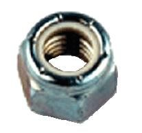 Club Car, Locknut, 3/8-16 HEX
