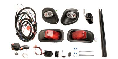Deluxe Light Kit, G29 *V*
