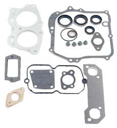 Gasket and seal kit, 295cc 1991-02
