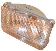 Headlight lens,   (OEM)