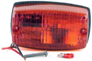 Tail Light Assm, DS 1981 - Up