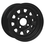 WHEEL, ALL TRAIL,10 WIN,BLACK