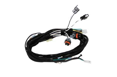 Wire harness for RXV light kit