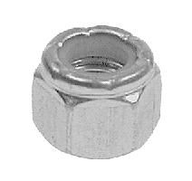 Yamaha, Drive clutch nut for weight link bolt, G16-G22