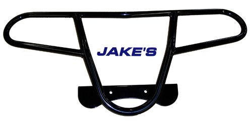 Jake's brush guard (Black) for Yamaha G22/GMAX