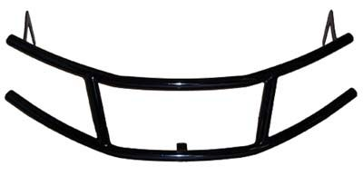 Jake's brush guard (Black) for Yamaha G29