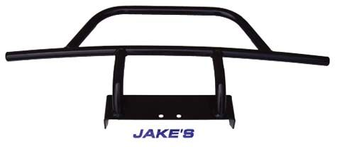 Jake's front safari bar, (Black) for Yamaha G14-G21