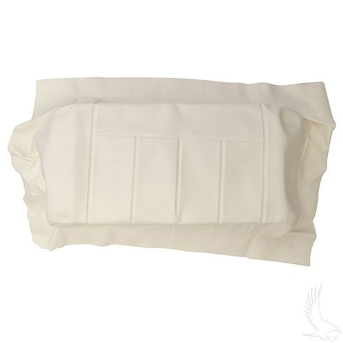 Seat back cover, ivory G9-G22